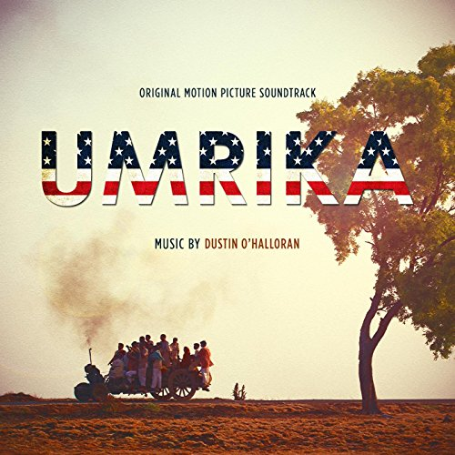 Cover of Umrika (Original Motion Picture Soundtrack)