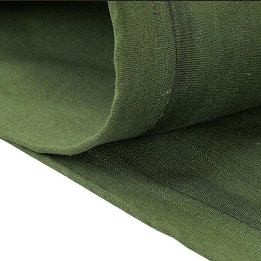 Carpa AJZXHE Toldo de Lona Exterior de Silicona Gruesa Cubierta de cami/ón de Madera Protector de cobertizo de Tela de Aislamiento Resistente al Desgaste antienvejecimiento
