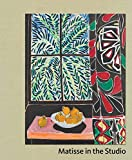 img - for Matisse in the Studio book / textbook / text book