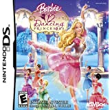 Barbie in the 12 dancing princesses (au bal des 12 princesses)