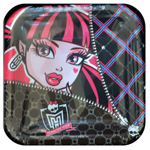 American Greetings Monster High 7