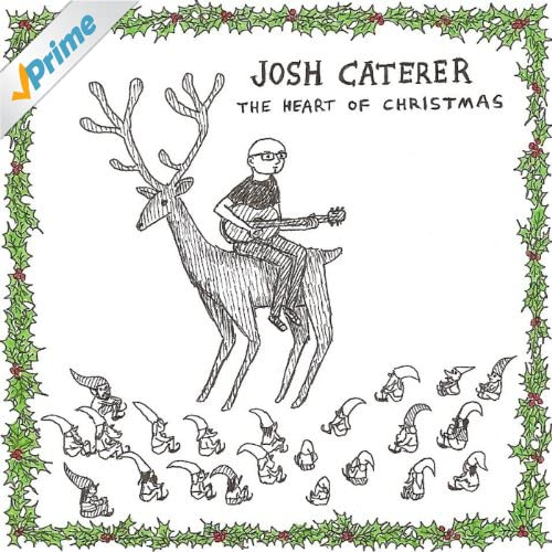 The Heart of Christmas EP