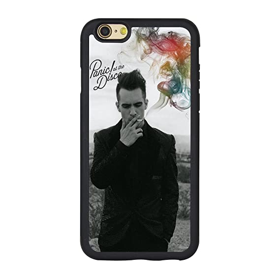 newest collection 14bb9 9e72a Panic at the Disco Iphone 6s Case,Panic! at the Disco Case for Iphone 6/6s  Inches TPU Case