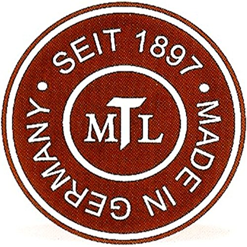 Caccia Thielemann by LEFOX TH389–�?31–Carniere con nero borsa a tracolla 2scomparti.Pelle naturale thielmann