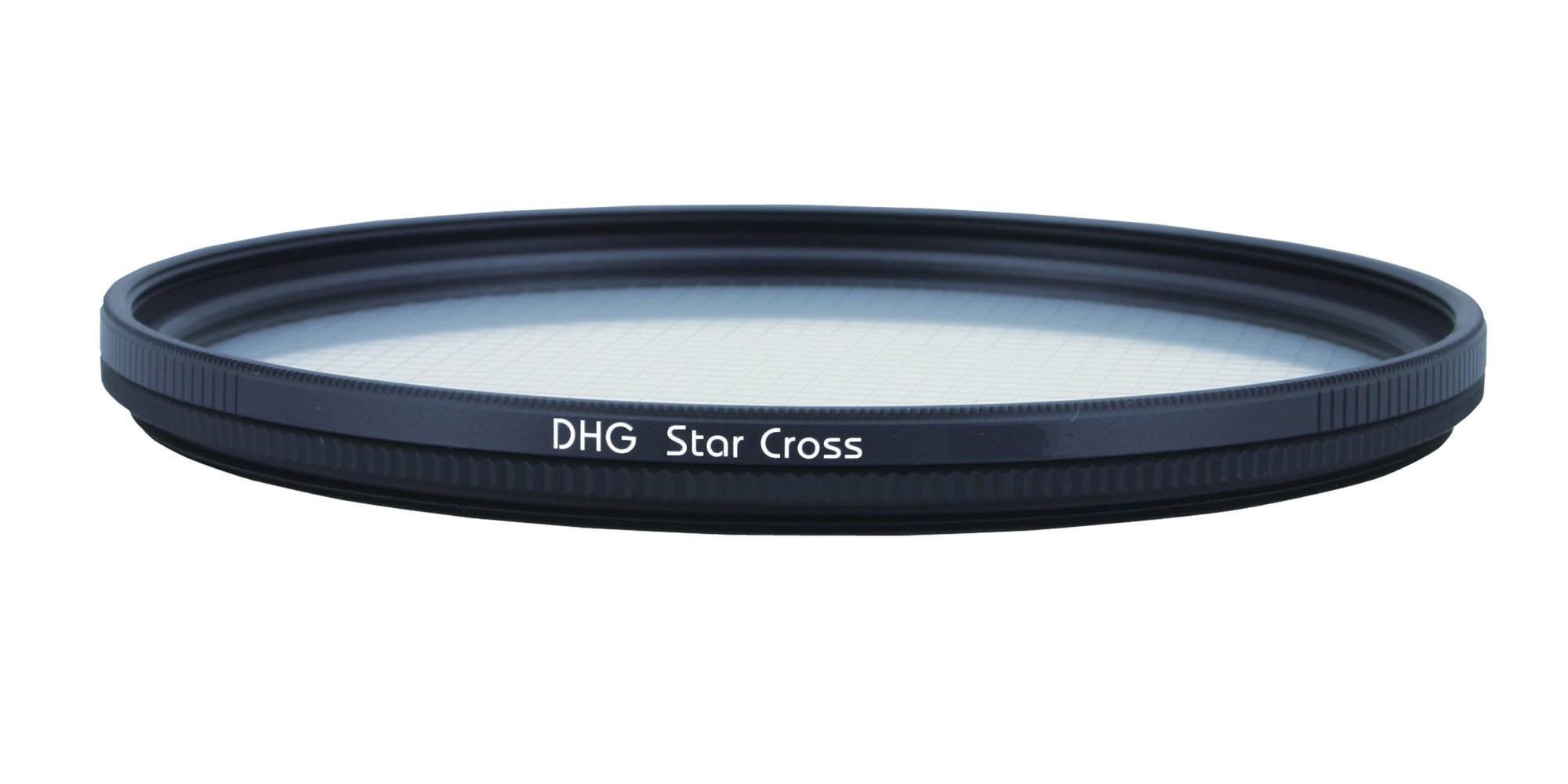 Marumi 72mm DHG Star Cross Filter by Marumi