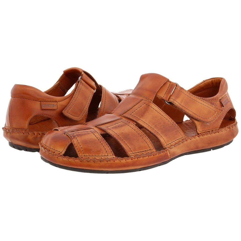 (ピコリノス) Pikolinos メンズ シューズ靴 サンダル Tarifa 06J-5433 並行輸入品 B073W2R3FX