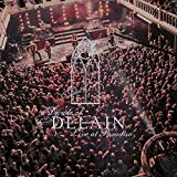 A Decade of Delain - Live at Paradiso (2CD + Blu-ray + DVD)
