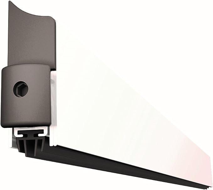 Cambesa Burlete Puerta Blanco: Amazon.es: Bricolaje y herramientas