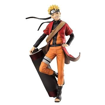 EASTVAPS Anime Naruto Masashi Kishimoto Ninja Modo Hada ...