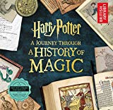 #1: Harry Potter: A Journey Through a History of Magic