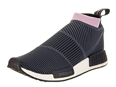 new arrivals 8ab0d 1f72f Amazon.com   adidas Women s NMD CS1 Primeknit Running Shoe   Road Running