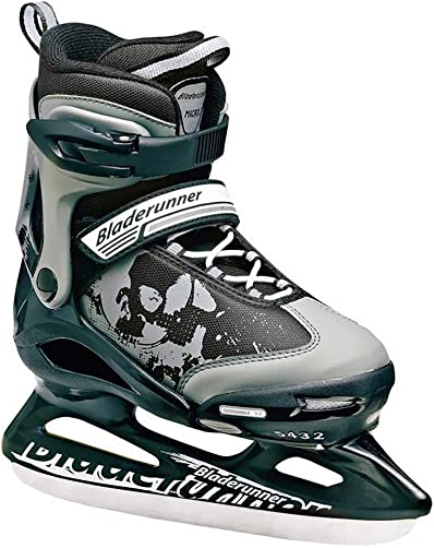 Bladerunner Kid s Micro Ice Adjustable Ice Skates
