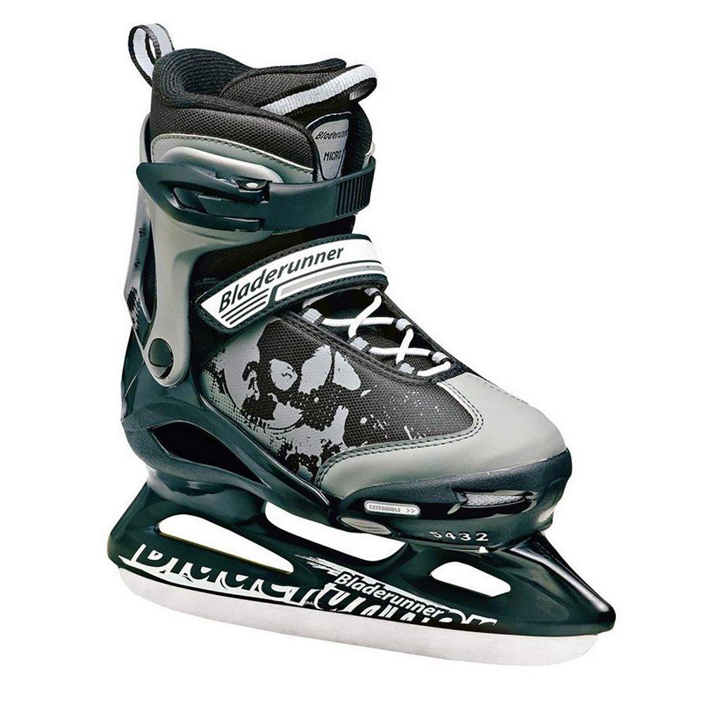 Bladerunner Micro Boys Ice Skates