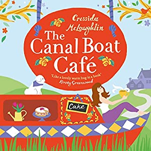 The Canal Boat Café Audiobook