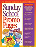 Sunday School Promo Pages, , 0830715894