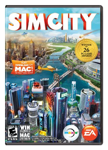 Simcity 5 razor1911 crack only