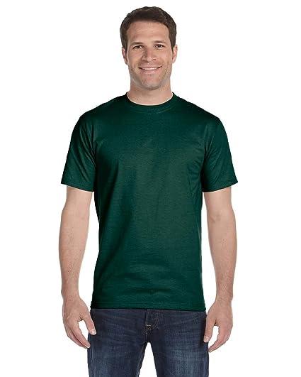 c6a98846 Gildan G800 DryBlend Short Sleeve T-Shirt   Amazon.com