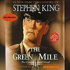 The Green Mile Hörbuch von Stephen King Gesprochen von: Frank Muller