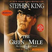 The Green Mile | Livre audio Auteur(s) : Stephen King Narrateur(s) : Frank Muller
