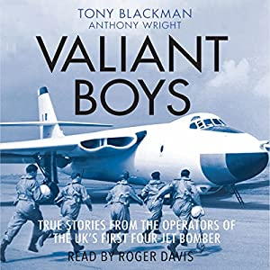 Valiant Boys Audiobook