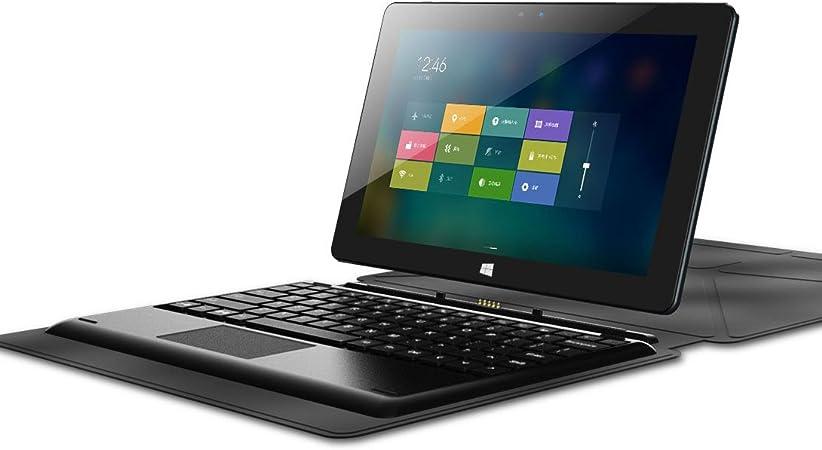 Teclado caso, especial imán teclado Funda para Cube i10 Dual ...