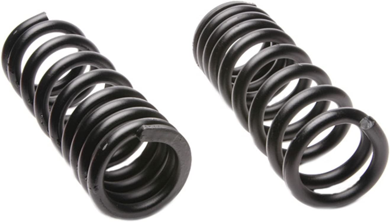 ACDelco 45H1044 Professional Front Coil Spring Set