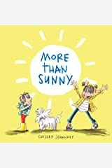 More Than Sunny Hardcover