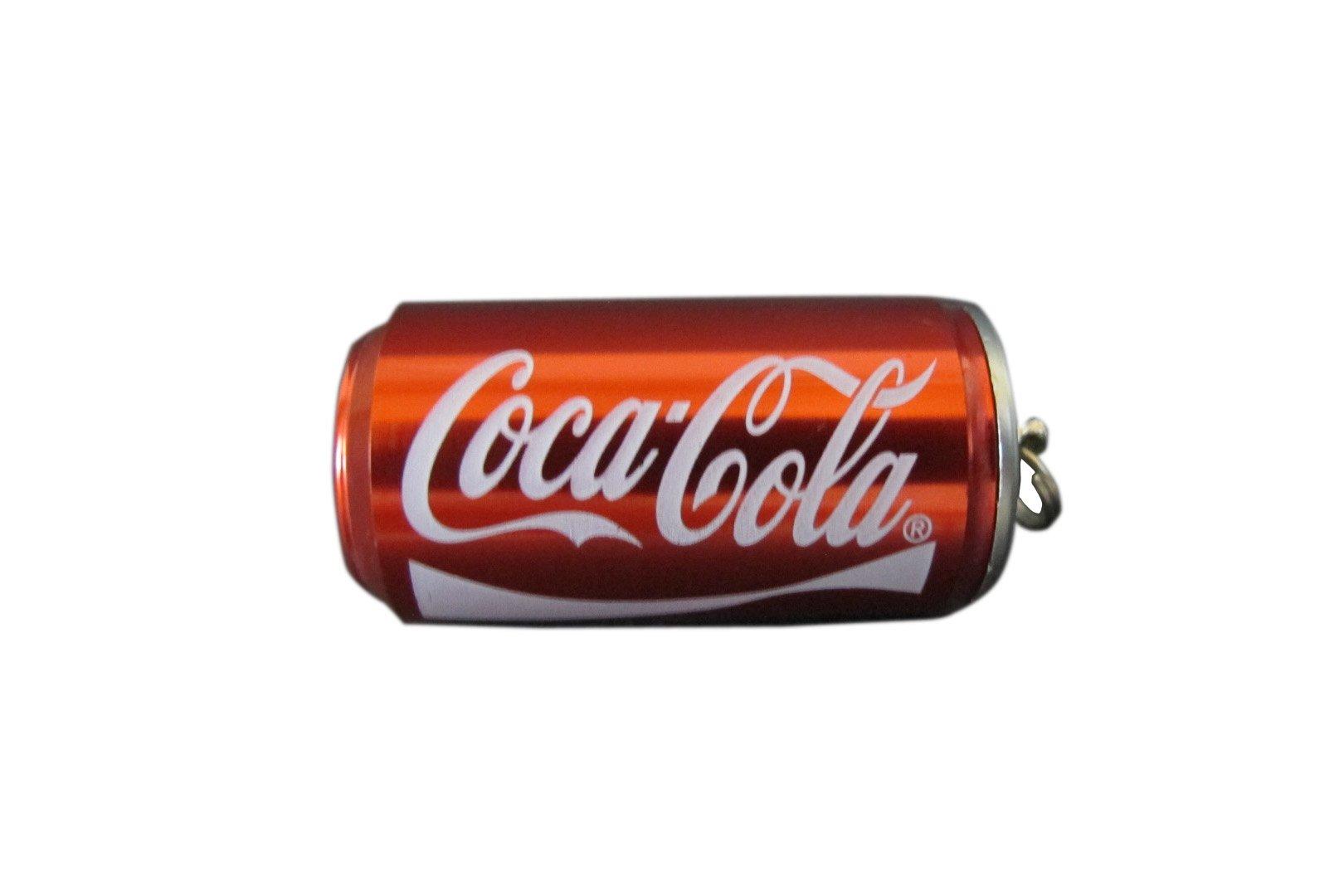 Mojo 32 GB Coca Cola Coke Can USB 3.0 Flash Drive