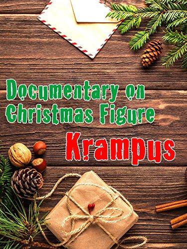 Documentary on Christmas Figure Krampus -