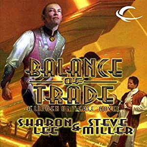 Balance of Trade Audiobook