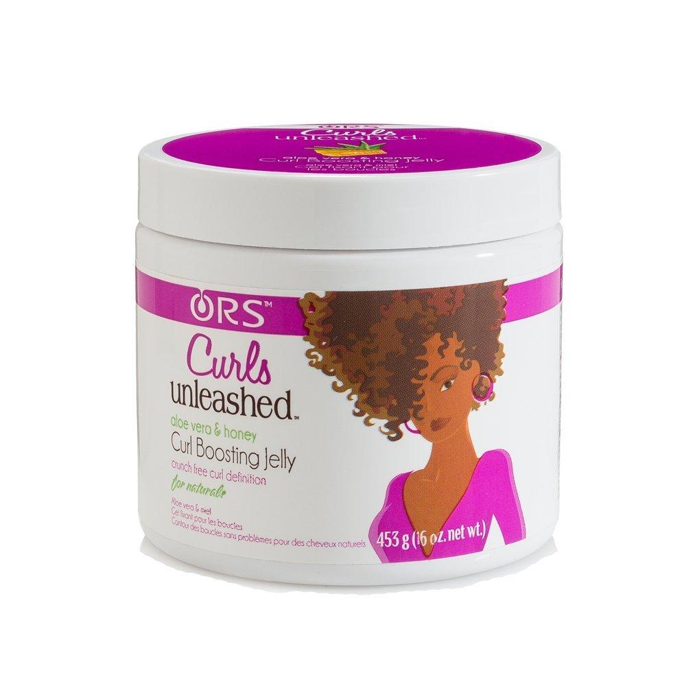 ORGANIC ROOT Stimulator Curls Unleashed Set it Off Curl Boosting Jelly, 16 oz. 112531