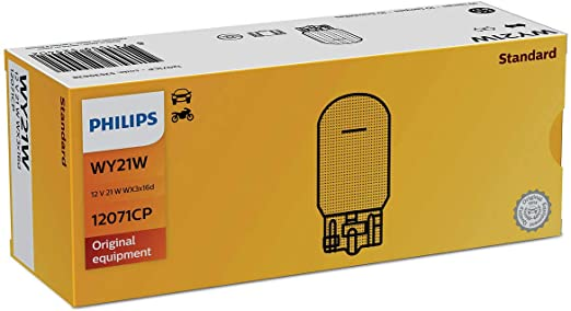 Philips 12071cp Innenbeleuchtung Wy21w Auto