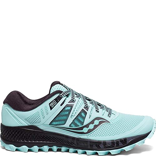 8ebd2ec9aa Saucony Peregrine Iso, Chaussures de Running Compétition Femme ...