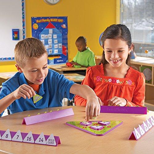 61cKswi aFL - Learning Resources tri-FACTa Multiplication & Division Game