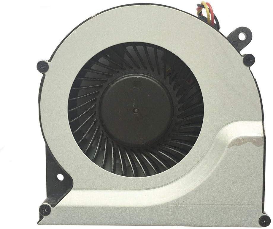 3 pins PYDDIN Laptop CPU Cooling Fan Cooler for Toshiba Satellite C850 C855 C870 C875 L850 L870 L870D L875 L875D Series
