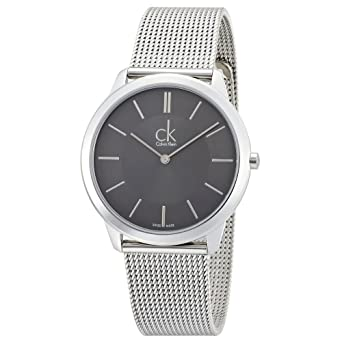 eb868eabdf Buy Calvin Klein, Watch, K3M21124, Men's Online at Low Prices in ...