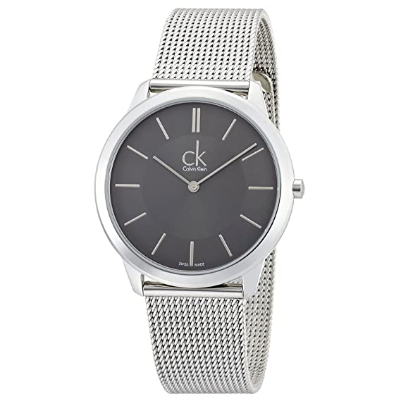 Reloj - Calvin Klein - Para Hombre - K3M21124