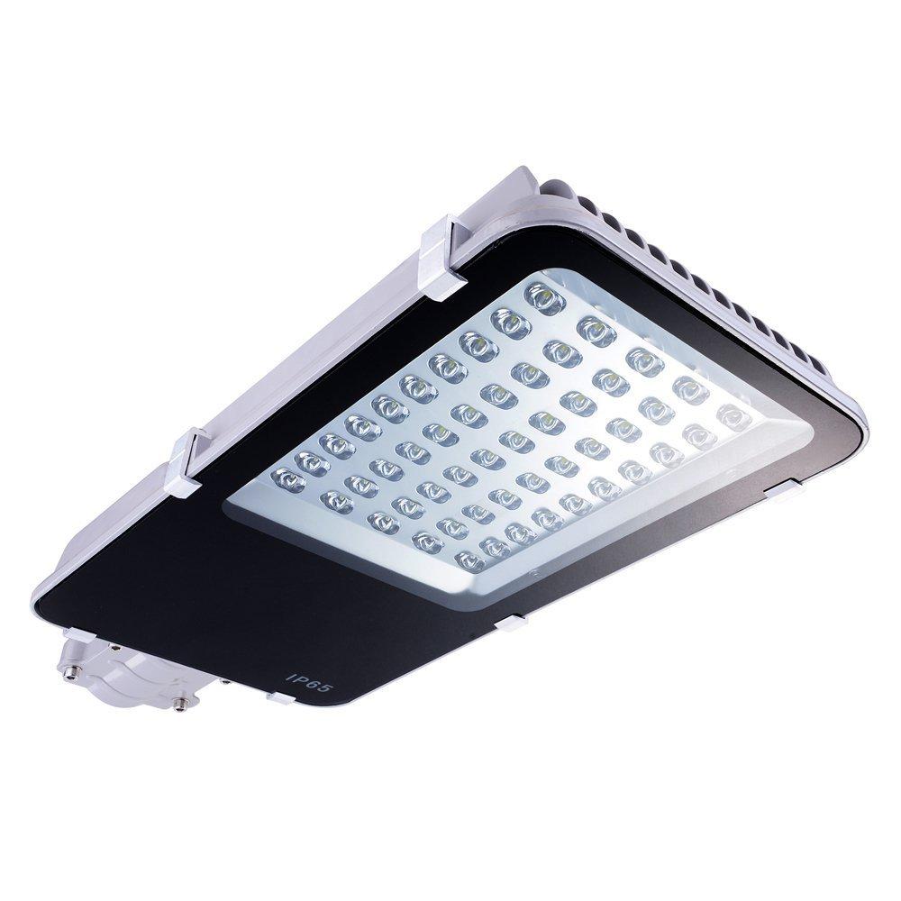 Ampersand Shops 50W LED Pathway Street Light Luminaire Area Lamp