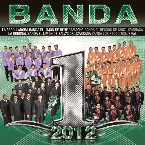 Banda #1´s 2012