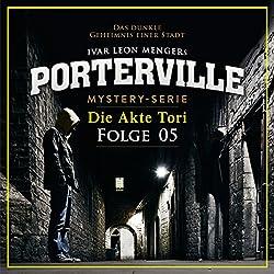 Die Akte Tori (Porterville 5)