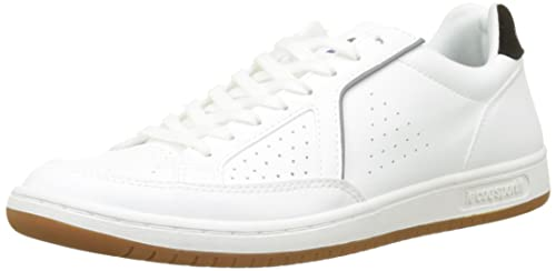 Le COQ Sportif Icons Sport Optical White/Black, Zapatillas para Hombre: Amazon.es: Zapatos y complementos