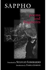 Poems and Fragments Paperback