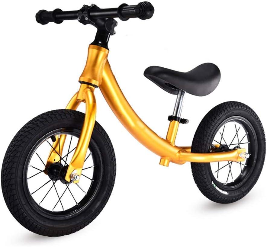 Bicicletas sin pedales Rueda for Niños A Partir de 2 Años ...