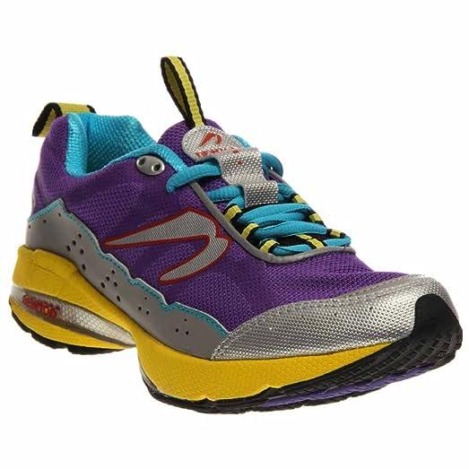 Newton Momentum Trail Women's Running Shoes - 11 - Purple