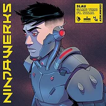 Game Time [feat. Ninja] de 3LAU en Amazon Music - Amazon.es
