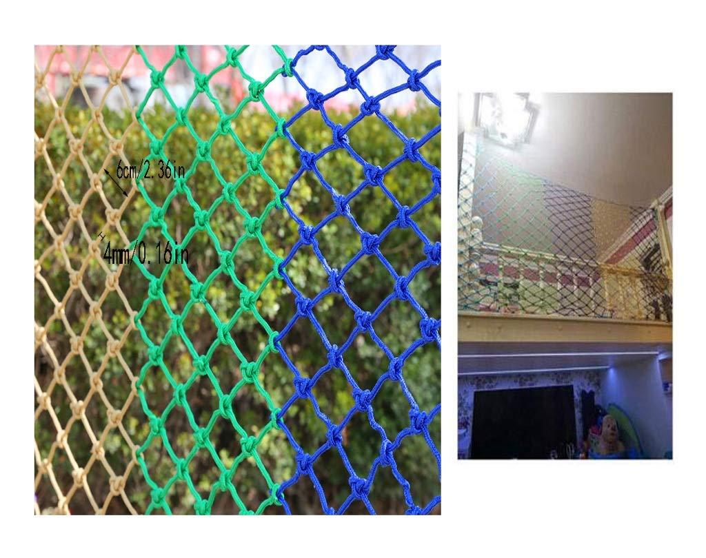 MWPO Red de protecci/ón Resistente Red de escaleras para ni/ños Red antica/ída Red de Valla esc/énica Red de construcci/ón de Edificios Red de Valla de jard/ín Red de f/útbol Columpio de hamacas