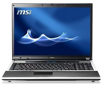 MSI GX723 Gaming Notebook Audio Drivers Windows 7