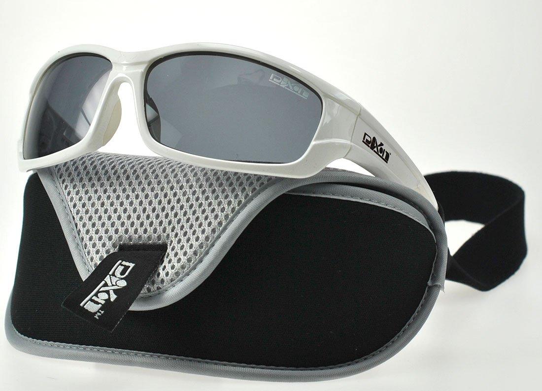 1f0714d3ef Dixon Ski Sunglasses White Sports Glasses