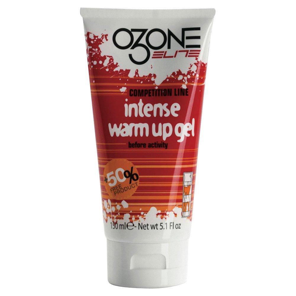 Elite Personal Hygiene Ozone Thermogel Forte