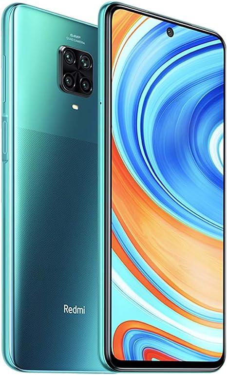 Xiaomi Redmi Note 9 Pro Smartphone 6gb Ram 64gb Rom Globale Version Grün Elektronik